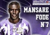 Fodé Mansaré