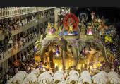 Puzzle pulzze carnaval