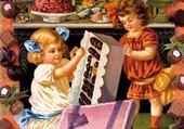 chez le marchand de chocolat
