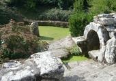 Puzzles fontaine de st  philibert