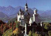 Puzzle Puzzle gratuit Chateau