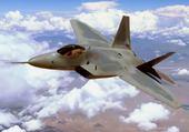 Puzzle en ligne F-35-B