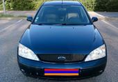 Puzzle ford mondeo