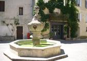 Puzzles fontaine de Provence