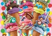 Puzzle glaces hum!!!