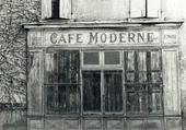 Café moerne