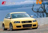 Puzzle Audi RS3