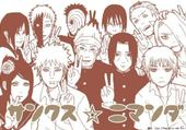 Happy Akatsuki