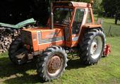 Puzzles tracteur