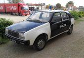 Puzzle R14 de police