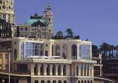 Jeu puzzle Monaco