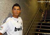 Puzzles Cristiano Ronaldo