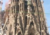 Jeu puzzle Barcelone