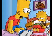 simpsons brother