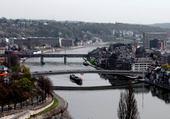 Puzzle Namur