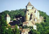Jeux de puzzle : Château