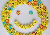 Puzzle gratuit smileys