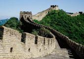 Puzzle en ligne  Muraille de chine