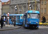 Puzzle un tramway nommé désir