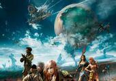 Jeu puzzle Final Fantasy XIII