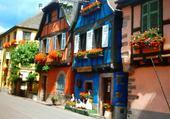 Puzzle Puzzles Alsace