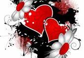 Jeux de puzzle : love