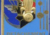 Puzzles Légion, 6ème REG