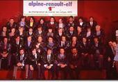 Puzzle gratuit equipe alpine 73