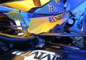 Jeu puzzle F1