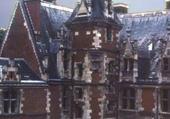 Puzzle chateaux de Blois