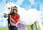 Merel et Amika