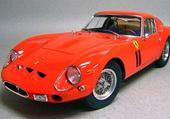 Puzzle 250 GTO