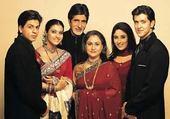 Puzzle en ligne La famille Indienne 1