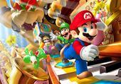 Puzzles Mario Party