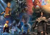 Puzzle Final Fantasy X