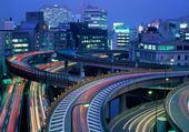 Puzzle en ligne Tokyo at Night