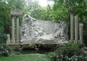 Puzzle gratuit Fontaine Alfred de Musset à Paris
