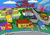 Puzzle Puzzle en ligne Simpsons