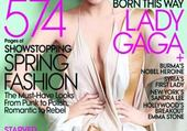 Puzzle Lady Gaga - Vogue