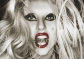 Jeu puzzle Lady Gaga - Born This Way