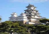 Puzzle Puzzle chateau de Himeji