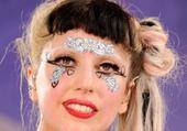 Puzzle en ligne Lady Gaga ♥