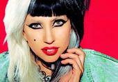 Puzzle Lady GaGa ♥