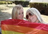 Puzzle gay pride