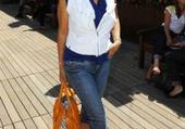 Corinne Roland Garros 2011