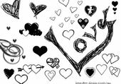 Puzzles coeur