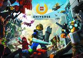 Puzzle Puzzle Lego Universe