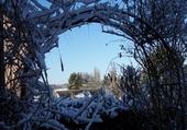 Puzzle C'est l'hiver