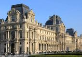 Puzzle gratuit Musée du Louvre