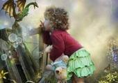 Puzzle l'enfant et le dragon